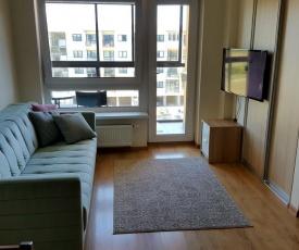 Bangų gatvė 13 Apartamentai