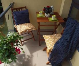 Gėlių apartamentai