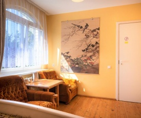 Neringa Guest House