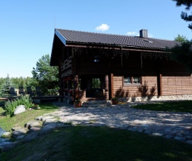 Vosylių kaimo turizmo sodyba