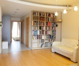 Apartment in Užupis