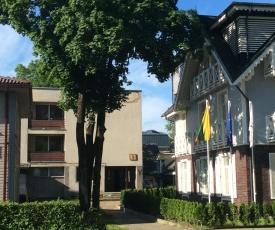 Taikos Apartmentai