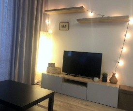 Center Apartments Smetona