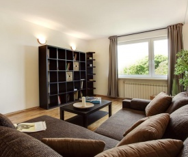 Cosy & Spacious apartment in Artistic District