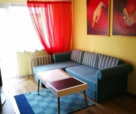 Dariaus ir Girėno 6 Apartments
