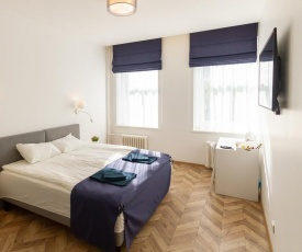 Hot Spot Vilnius Apartments