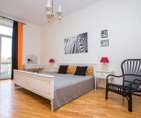 Light Home Apartment