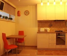 Lina Studio Apartment