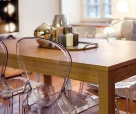 Luxury Bernardinu Apartment