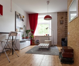 Stylish Studio Close to Old Town