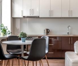 Tauro Apartamentai
