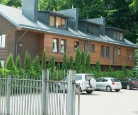 Uzupis apartments