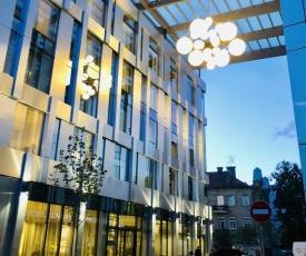 Vilnius Center Apartment - Gedimino Avenue
