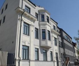 Auros apartamentai