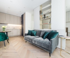 Brand new comfortable studio apartment in Old Town