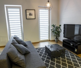 Stylish one bedroom apartment in old town