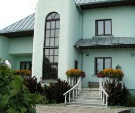 Nemunas Tour Residence