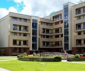 Central Druskininkai Apartment